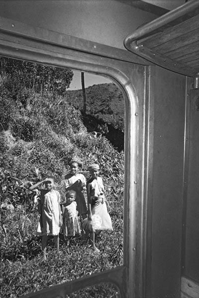Spectateurs du Fianarantsoa Cote Est