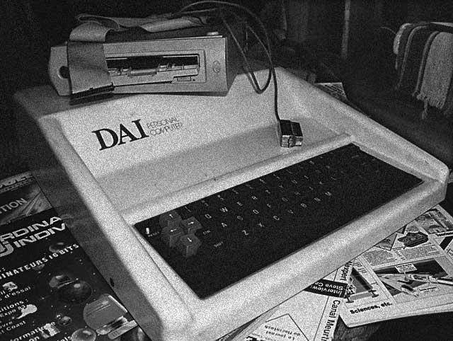 Mon premier «PC»